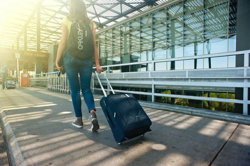 6 Tips for bruk av kredittkort på reise